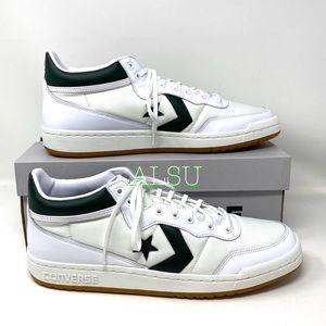 Converse Fastbreak Pro Mid White Men's Sneakers